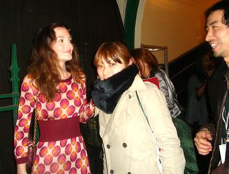 2011秋冬NYコレクション トム・ブラウンとマーク・ジェコブス!_c0050387_17594489.jpg