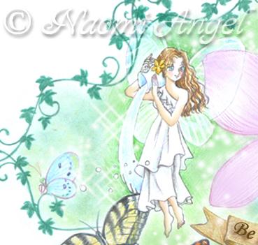 デンファレの妖精たちと神の遣いの蝶たち_f0186787_204135.jpg