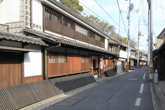 1月28日倉敷 3:本町通り、東町_e0054299_11203824.jpg