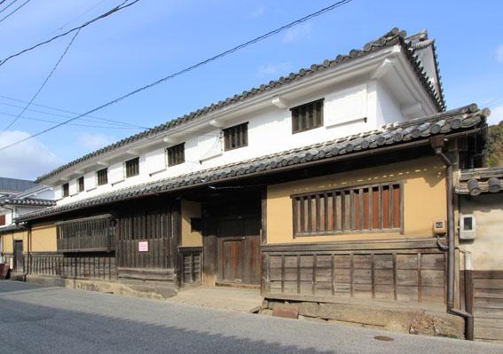 1月28日倉敷 3:本町通り、東町_e0054299_11212611.jpg
