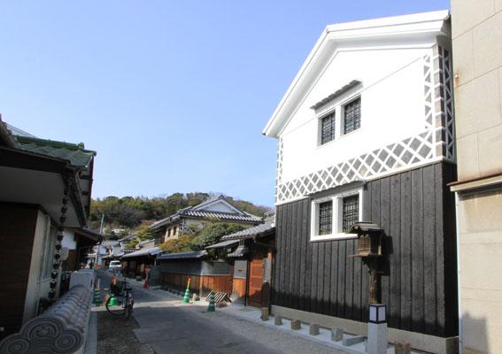 1月28日倉敷 3:本町通り、東町_e0054299_1121409.jpg