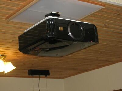 DLA-X9設置&HDMIケーブル通線☆_c0113001_17514331.jpg
