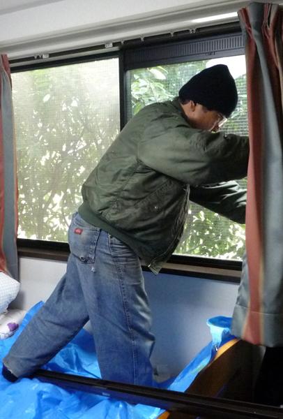 防音と断熱内窓を取り付けました_a0148909_0455464.jpg