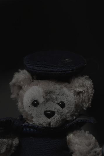 迷子のダッフィー harmony 美容室 物井駅 四街道 佐倉 千葉_c0222817_238438.jpg