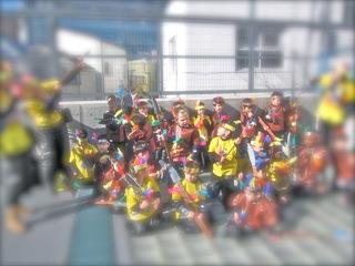 Carnaval カーニバル_d0170823_16452414.jpg