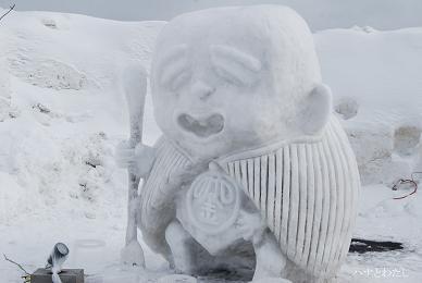 雪灯り2011_e0120026_13433983.jpg