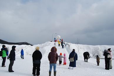 雪灯り2011_e0120026_13452070.jpg