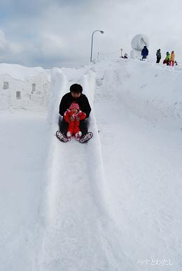 雪灯り2011_e0120026_13473452.jpg