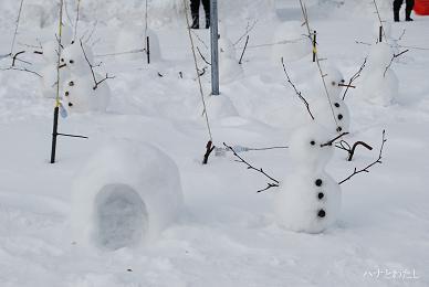 雪灯り2011_e0120026_1350291.jpg