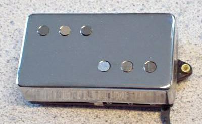 Vintage Vibe Guitarsの新製品「AR Series」。_e0053731_2059461.jpg