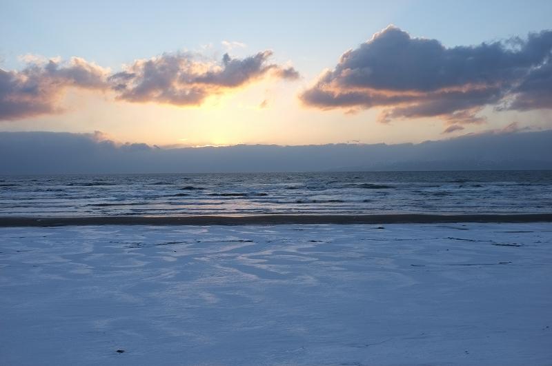 サロベツの光と風 FUJIFILM X100撮りおろし_f0050534_12145680.jpg