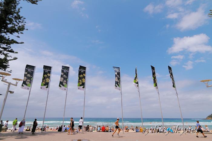 Manly Beach_f0084337_20371456.jpg