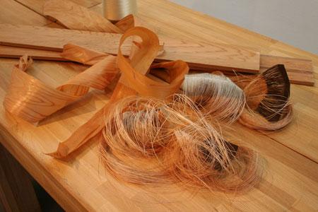 「木織りboisette展」が開催中です。_f0171840_13584341.jpg