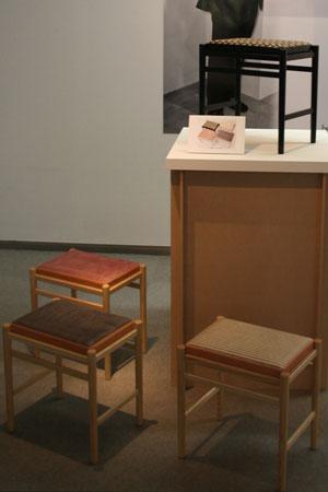 「木織りboisette展」が開催中です。_f0171840_151243.jpg