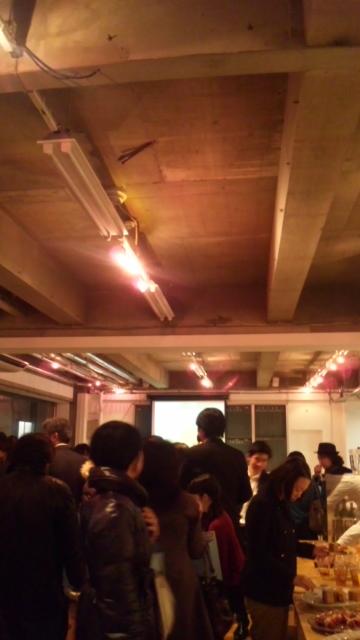 コッ トンヌーボー2011 新製品発表会!_e0105047_1143351.jpg