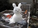 2月14日 雪のバレンタインデー_a0142059_1394784.jpg