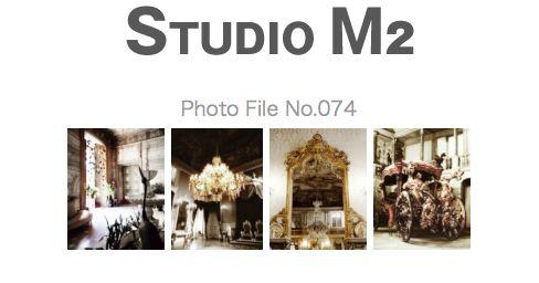 STUDIO M2 Photo File No.074「EUROPE」_a0002672_1225515.jpg