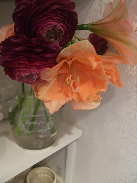 オークリーフ(そろそろ、桃の花)_f0049672_1541449.jpg