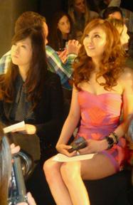 2011秋冬NYコレ6日目 エルベ+マークバイ+ティビに女優陣!_c0050387_1612787.jpg