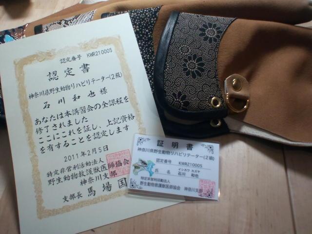 神奈川県野生動物リハビリテーター_d0083692_23413037.jpg