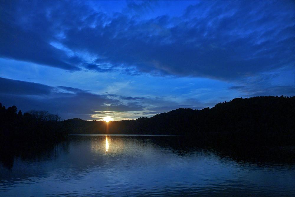 Blue Sunset_c0127403_2124929.jpg