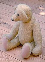 吾輩はシャーロック・ホームズである と「贋作『坊ちゃん』殺人事件」 と 熊の追加_a0194908_1758244.jpg