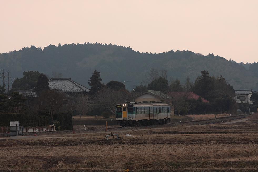 踏切 - 2011年冬・久留里線 -_b0190710_8262165.jpg