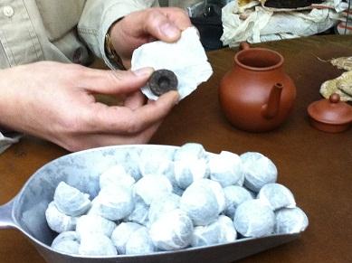 編み物とパンのブログのアドレス印~~香港弾丸旅行記付き_c0154210_18144668.jpg