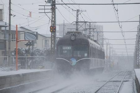ながでんの特急電車_e0030537_0525219.jpg