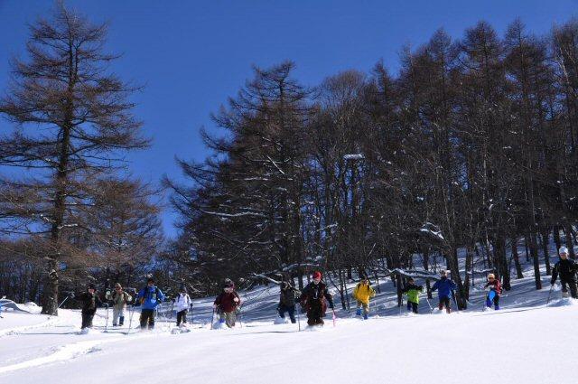 入笠山山頂でランチ♪_f0019247_144474.jpg