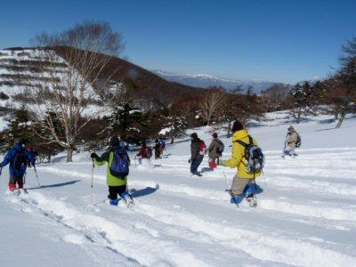 入笠山山頂でランチ♪_f0019247_165340.jpg