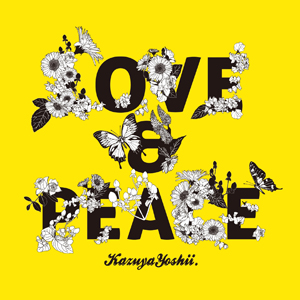 吉井和哉の新曲「LOVE&PEACE」が話題の映画『カウントダウンZERO』のエンディング・テーマに決定!_e0197970_12364256.jpg