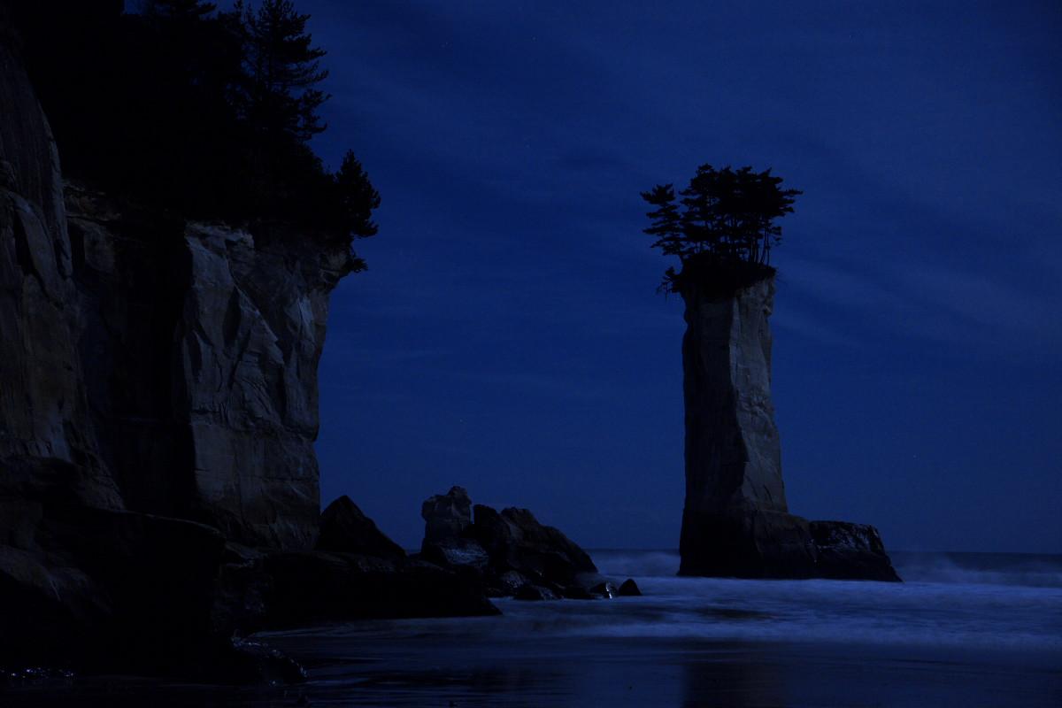 『この海岸、どこか変だ…』の翌日_b0191074_1481314.jpg