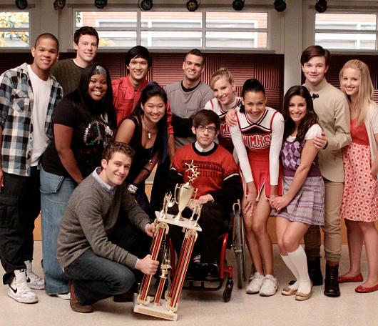 人気ドラマ「グリー」(Glee)は今のアメリカ文化を学ぶのにピッタリ?_b0007805_9443520.jpg