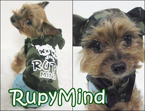 RUPY High Spring Collection 先行予約のご案内~RupyMind_b0084929_1625427.jpg