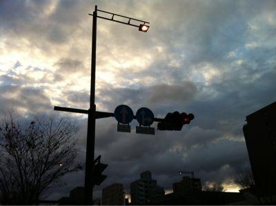 夜から朝に、雨から晴に、_e0170538_18285626.jpg
