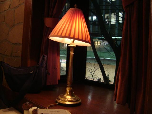 吉祥寺「炭焼ステーキハウス 葡萄屋」へ行く。_f0232060_222954.jpg