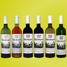 ルーマニアワイン6本セットが3,780円!_d0036883_19143316.jpg