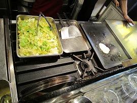 Curry&Bar アトリカレー / とろっとろのオムライスカレー(閉店)_e0209787_14353189.jpg