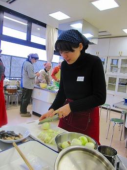 お料理教室 in自由が丘 その②_a0170699_0483928.jpg