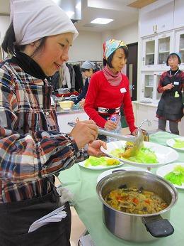 お料理教室 in自由が丘 その②_a0170699_1232778.jpg