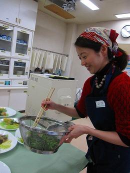お料理教室 in自由が丘 その②_a0170699_1284010.jpg