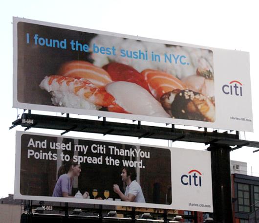 すっかりアメリカに定着したお寿司のポジティブ・イメージ_b0007805_2044146.jpg