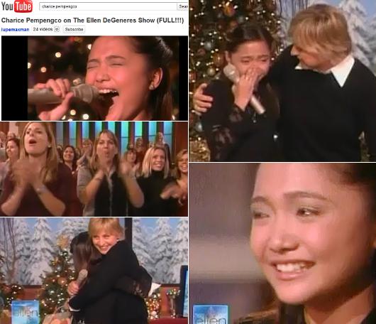 アメリカで今一番注目されてるアジア人女性シンガー、18歳のシャリース・ペンペンコさんのお話_b0007805_3442558.jpg