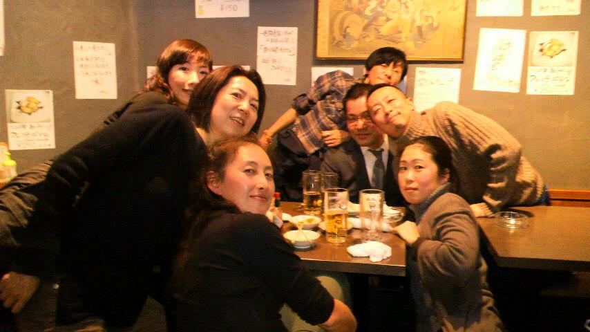 新宿「かっぱ」_a0052916_10524820.jpg