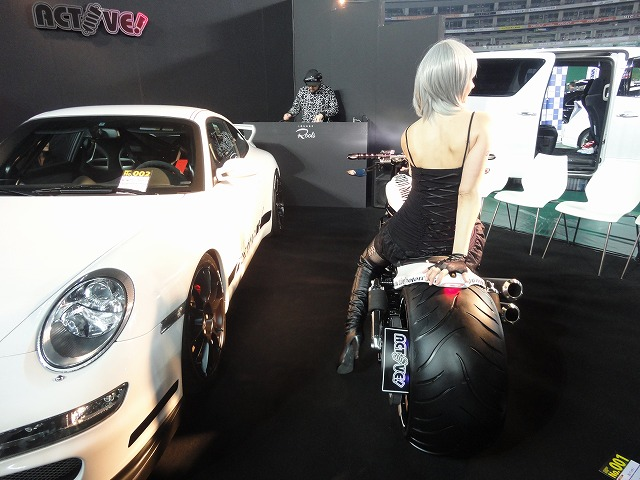 福岡CUSTOMCAR SHOW 2011 Part1_a0110720_18552083.jpg