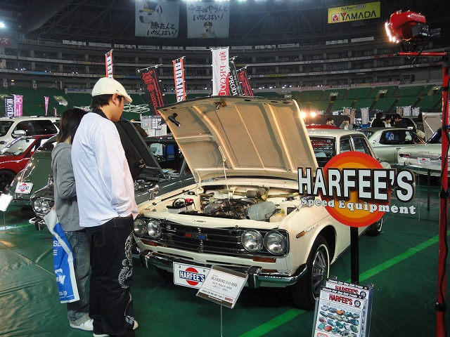 福岡CUSTOMCAR SHOW 2011 Part1_a0110720_18555350.jpg