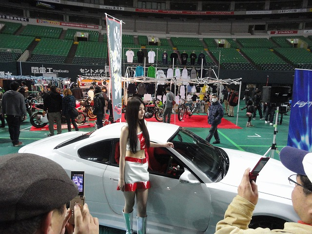 福岡CUSTOMCAR SHOW 2011 Part1_a0110720_1856426.jpg