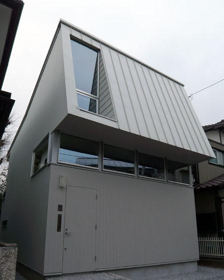 松戸N邸見学会 初日終了 _d0017039_2345960.jpg