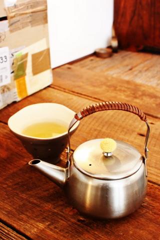 お茶とお菓子 横尾/吉祥寺_e0234741_21545154.jpg